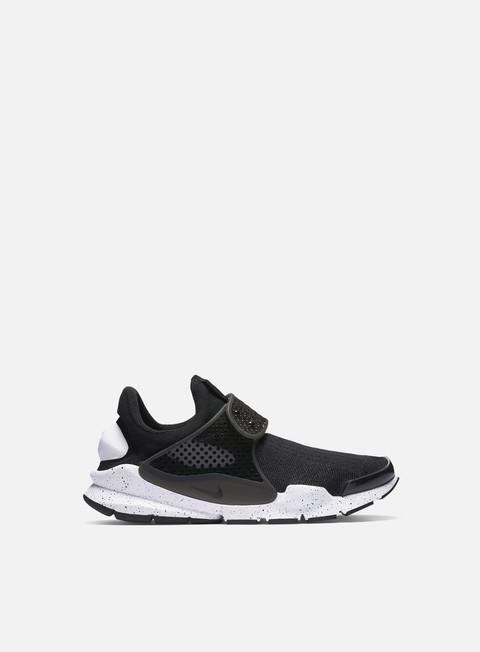 Pericia salida mi  Nike Sock Dart SE, Black Black White | Graffitishop
