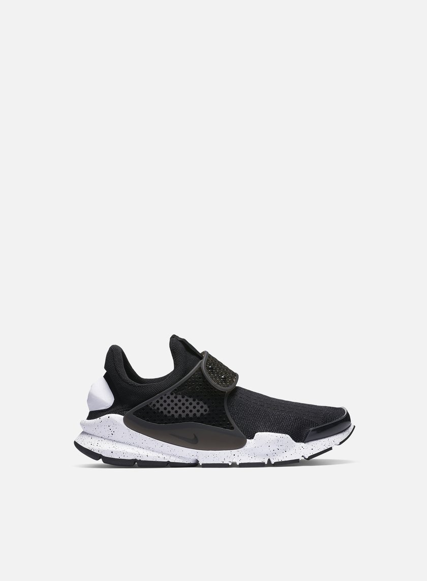 Nike - Sock Dart SE, Black/Black/White