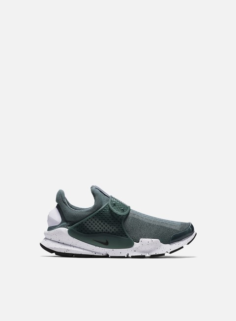 sneakers nike sock dart se hasta black white