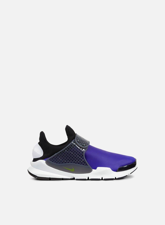 Nike - Sock Dart SE, Paramount Blue/Electro Lime