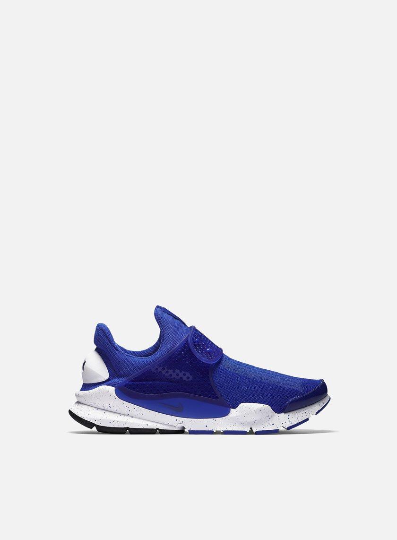 Nike - Sock Dart SE, Racer Blue/Racer Blue/White