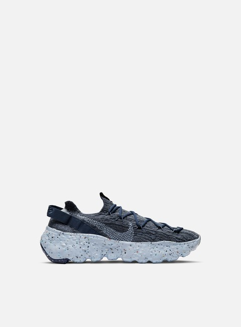 Outlet e Saldi Sneakers Basse Nike Space Hippie 04