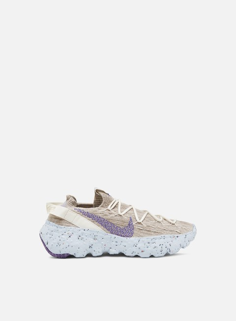 Low Sneakers Nike Space Hippie 04