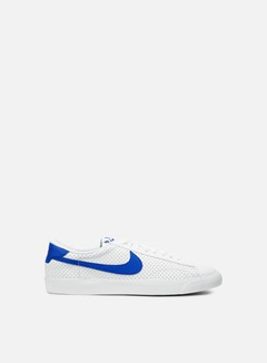 Nike - Tennis Classic AC, White/Racer Blue/Loyal Blue