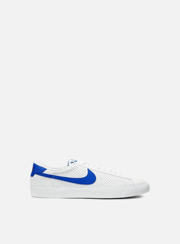 Nike - Tennis Classic AC, White/Racer Blue/Loyal Blue