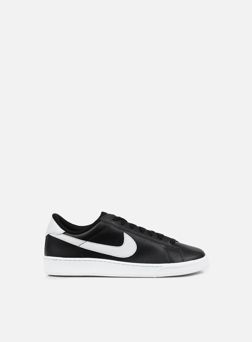 Nike - Tennis Classic CS, Black/Pure Platinum