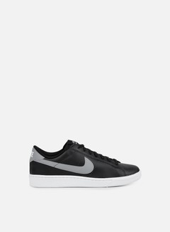 Nike - Tennis Classic CS, Black/Stealth/White