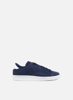 Nike - Tennis Classic CS Suede, Midnight Navy/Midnight Navy/White 1