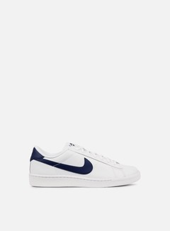 Nike - Tennis Classic CS, White/Midnight Navy
