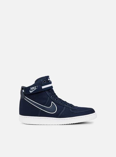 Outlet e Saldi Sneakers Alte Nike Vandal High Supreme