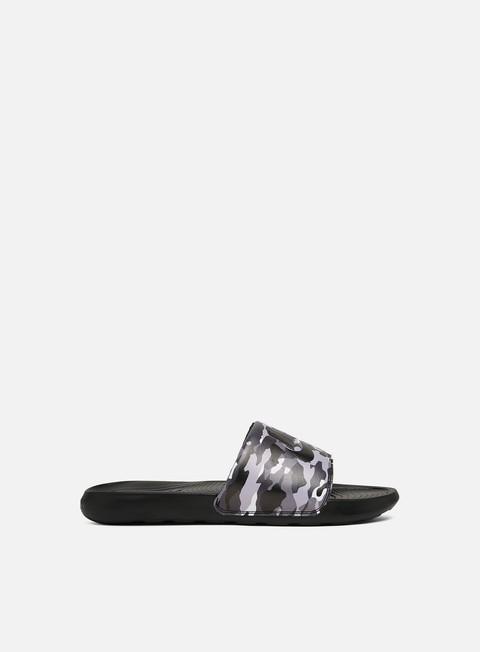Ciabatte Nike Victori One Slide Print