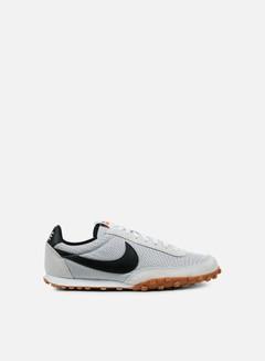 Nike - Waffle Racer 17, Off White/Black