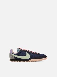 Nike - Waffle Racer, Midnight Navy/Vapor Green/Black