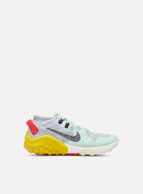 Outdoor Sneakers Nike Wildhorse 6
