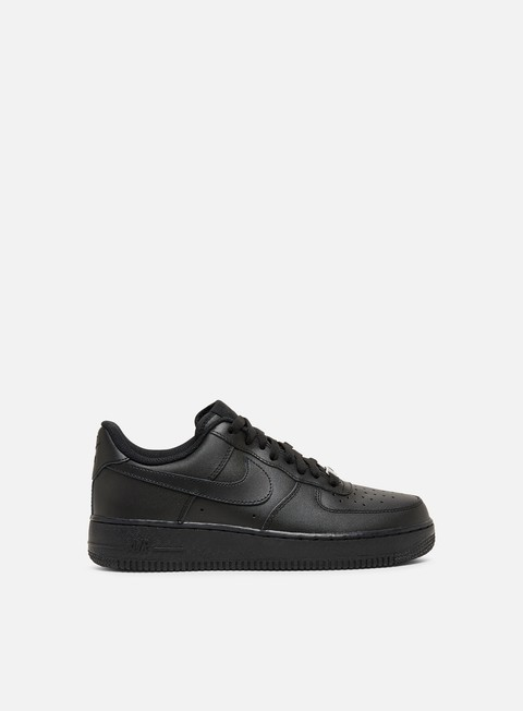 Basket Sneakers Nike WMNS Air Force 1 07