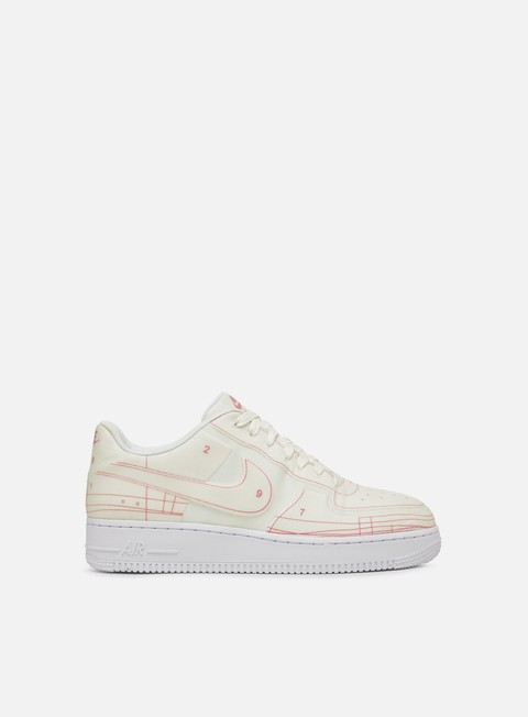 Sneakers Basse Nike WMNS Air Force 1 07 LX