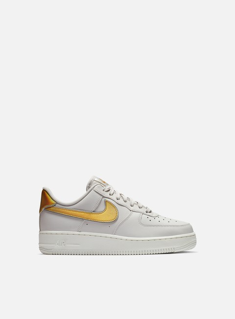 Sneakers da Basket Nike WMNS Air Force 1 07 MTLC