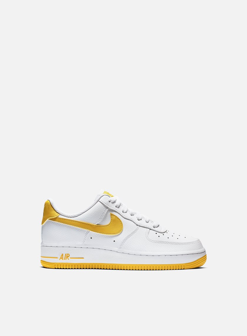 finest selection edf83 cb915 Nike WMNS Air Force 1 07