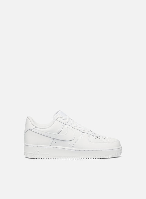sneakers nike wmns air force 1 07 white white