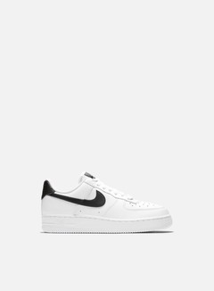 Nike - WMNS Air Force 1 07, White/White/Black