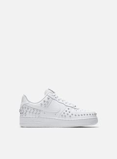 Nike - WMNS Air Force 1 07 XX, White/White/White