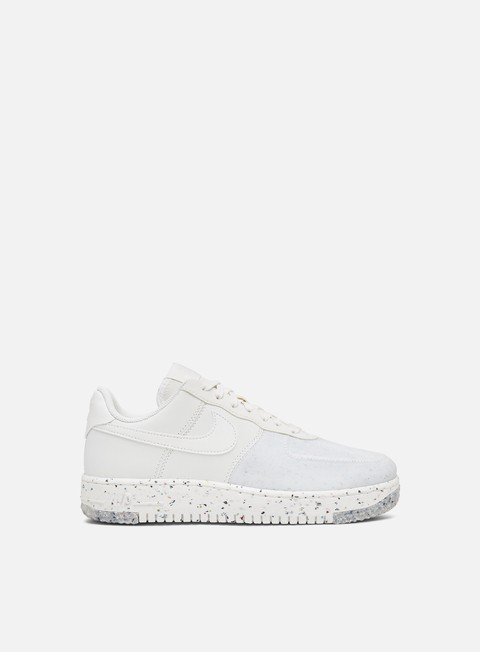 Low Sneakers Nike WMNS Air Force 1 Crater