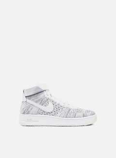 Nike WMNS Air Force 1 Flyknit