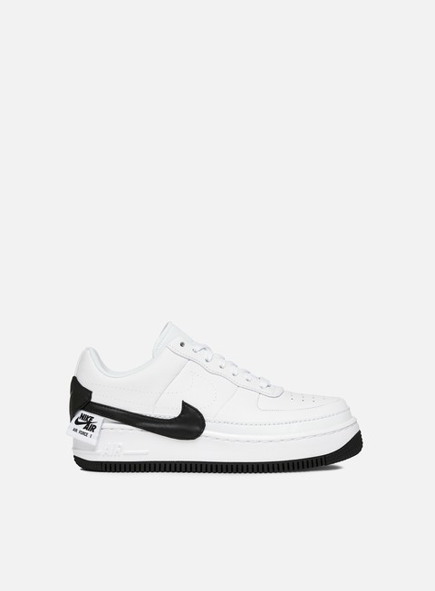 sneakers nike wmns air force 1 jester xx white black
