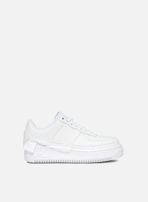 sneakers nike wmns air force 1 jester xx white white black