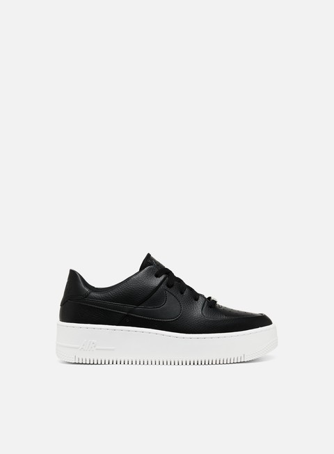 Outlet e Saldi Sneakers Basse Nike WMNS Air Force 1 Sage Low