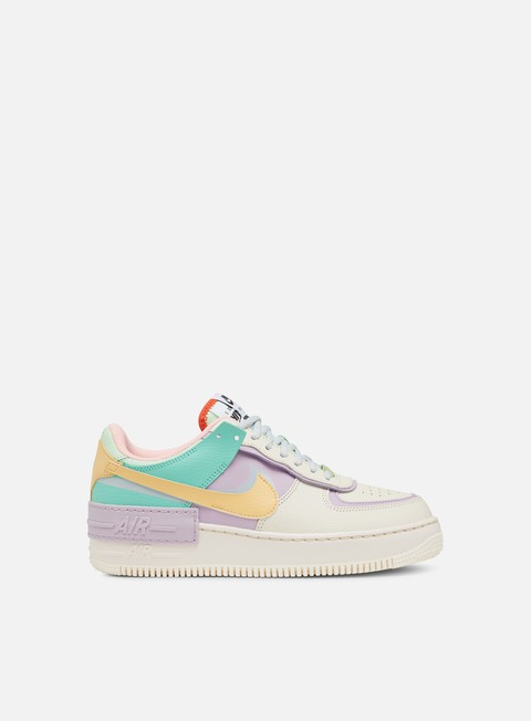 air force 1 shadow donna nere