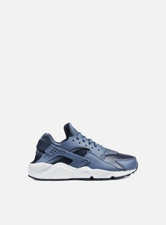 Nike - WMNS Air Huarache Run, Ocean Fog/Midnight Navy/White 1