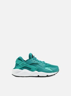 Nike - WMNS Air Huarache Run, Rio Teal/Rio Teal/Black