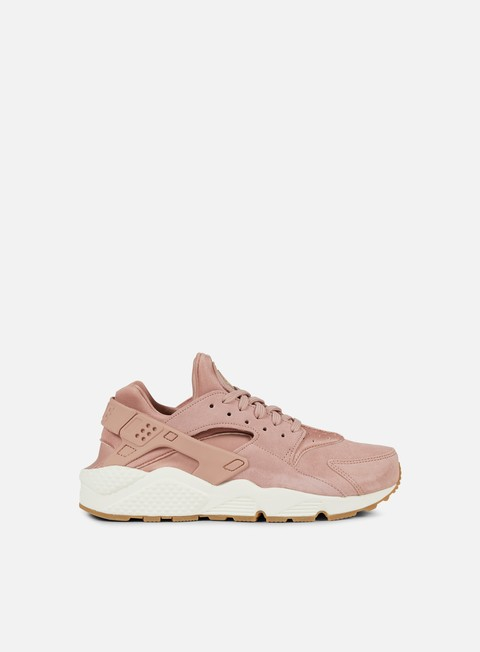 sneakers nike wmns air huarache run sd particle pink mushroom sail