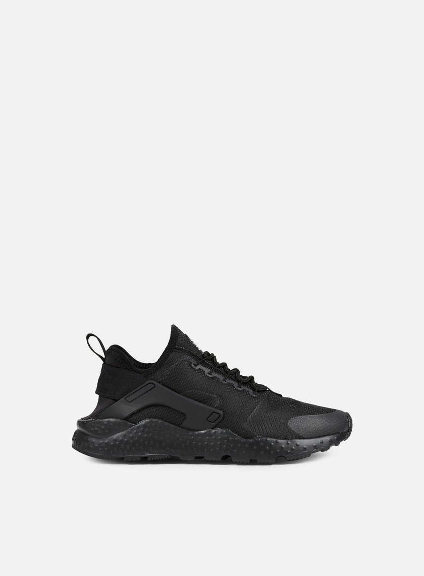 Nike - WMNS Air Huarache Run Ultra, Black/Black