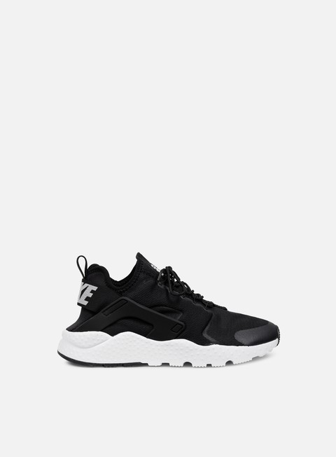 sneakers nike wmns air huarache run ultra black white