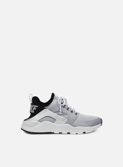 Nike - WMNS Air Huarache Run Ultra, White/Black/White 1