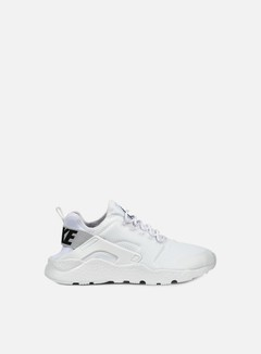 Nike - WMNS Air Huarache Run Ultra, White/White 1