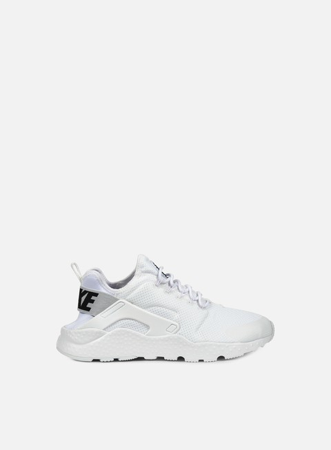 sneakers nike wmns air huarache run ultra white white