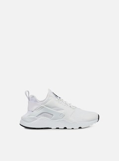 Nike - WMNS Air Huarache Run Ultra, White/White/Black