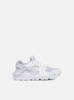 Nike - WMNS Air Huarache Run, White/White 1