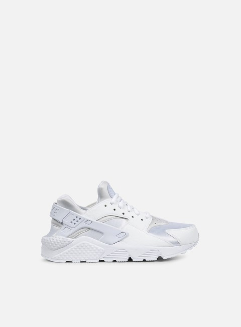 sneakers nike wmns air huarache run white white