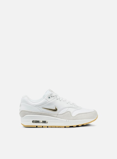 sneakers nike wmns air max 1 premium sc summit white metallic gold star
