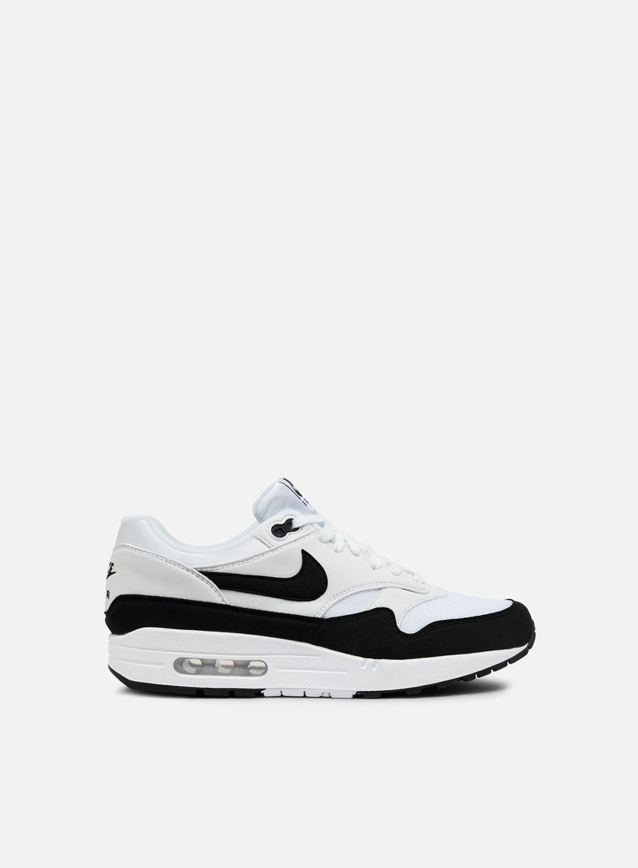 Nike Wmns Air Max 1 Black White | Footshop