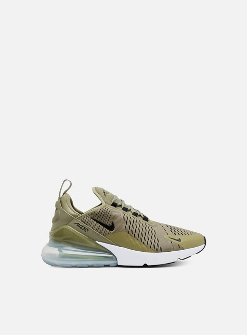 sneakers nike wmns air max 270 neutral olive black
