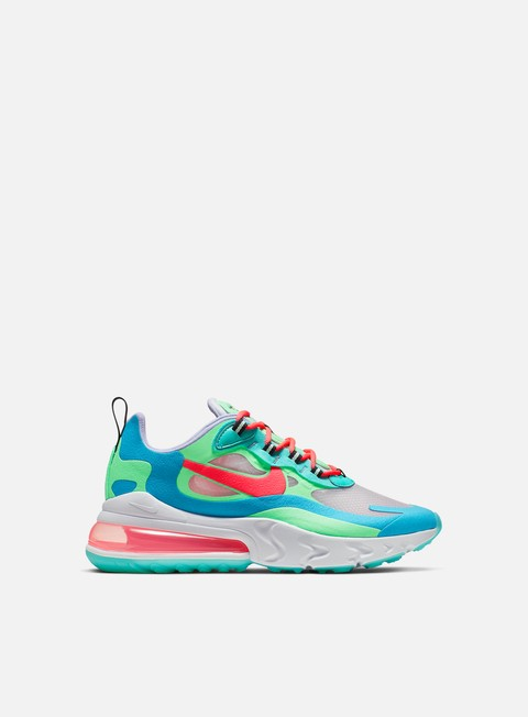 Sneakers Basse Nike WMNS Air Max 270 React
