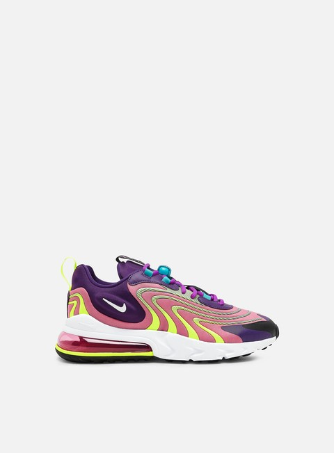 Outlet e Saldi Sneakers Basse Nike WMNS Air Max 270 React Eng