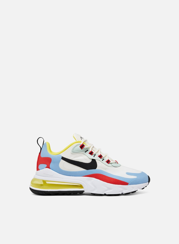 Scarpe Nike Air Max 270 React Bauhaus Saldi Multicolor Donna
