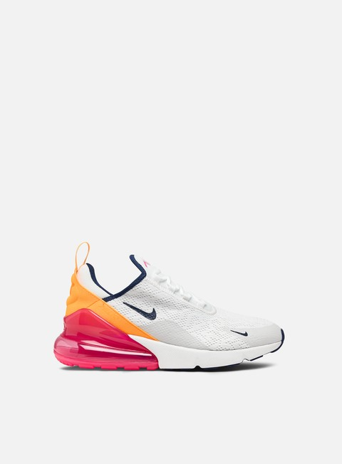 Low Sneakers Nike WMNS Air Max 270