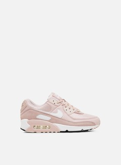 Nike - WMNS Air Max 90, Barely Rose/White/Black